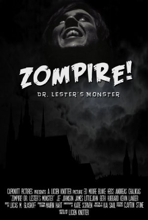 Zompire! Dr. Lester's Monster
