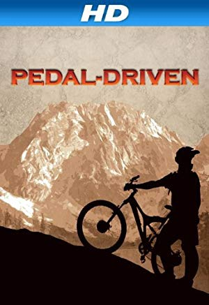 Pedal-driven: A Bikeumentary