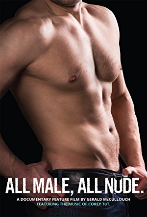 All Male, All Nude