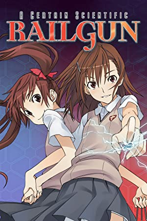 A Certain Scientific Railgun 3 (dub)