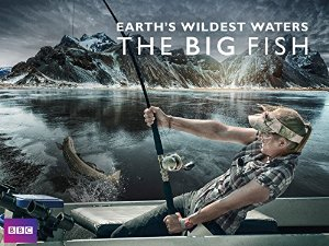 Earth's Wildest Waters: The Big Fish: Season 1