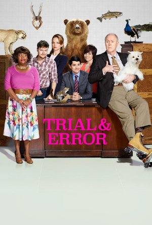 Trial & Error: Season 1