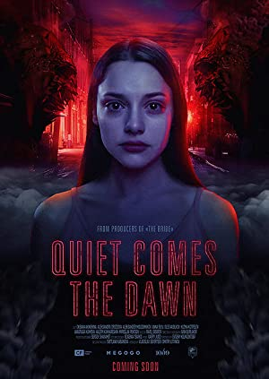 Quiet Comes The Dawn