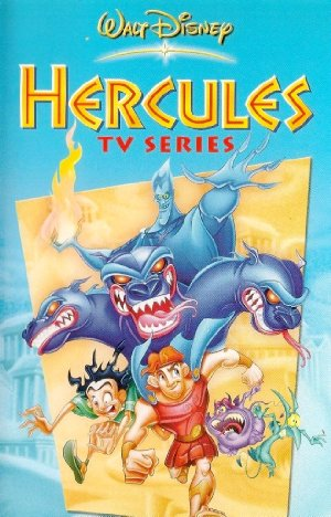 Hercules (tv Series): Season 1