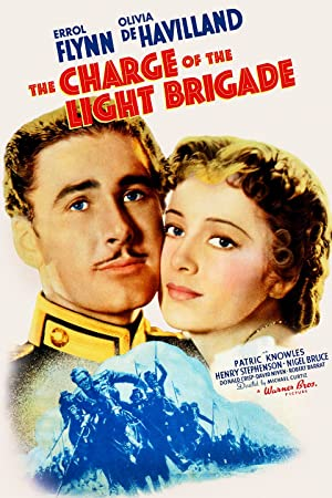 The Charge Of The Light Brigade 1936