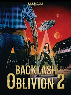 Oblivion 2: Backlash