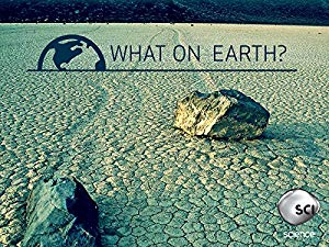 What On Earth?: Season 5