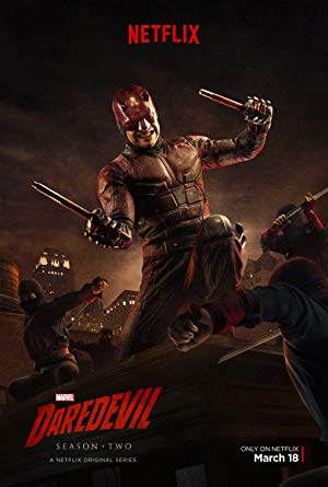 Daredevil: Season 3
