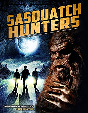 Sasquatch Hunters 2018