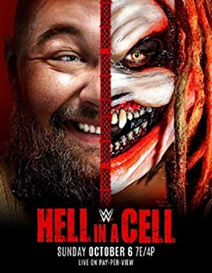Wwe Hell In A Cell 2019