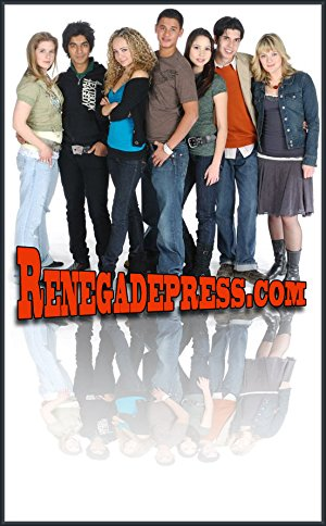 Renegadepress.com: Season 3