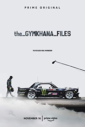 The Gymkhana Files: Season 1