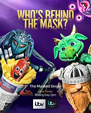 The Masked Singer Uk: Season 2