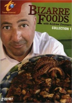 Bizarre Foods With Andrew Zimmern: Season 17