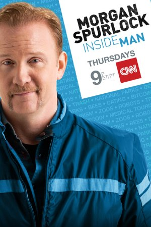 Morgan Spurlock Inside Man: Season 2