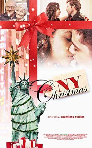 A Christmas In New York