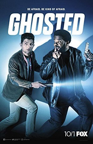Ghosted: Season 1