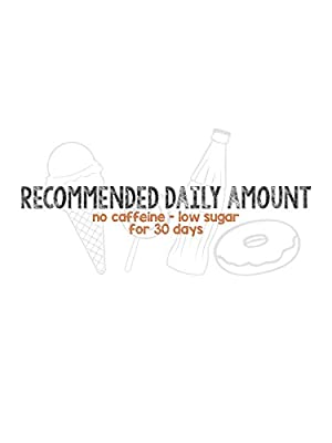 Recommended Daily Amount