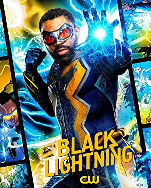 Black Lightning: Season 4