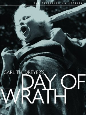 Day Of Wrath 1943