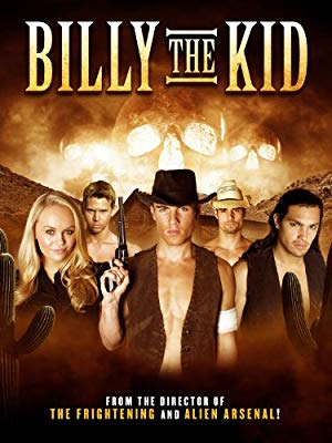 1313: Billy The Kid