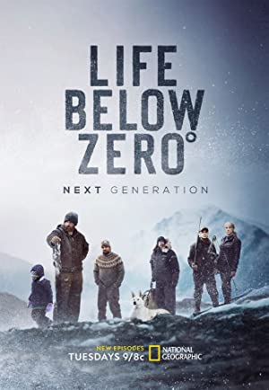 Life Below Zero: Next Generation: Season 2