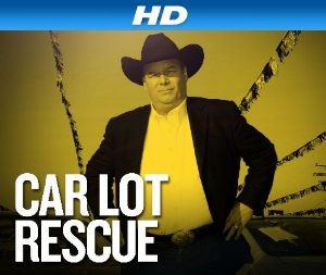 Car Lot Rescue: Season 1