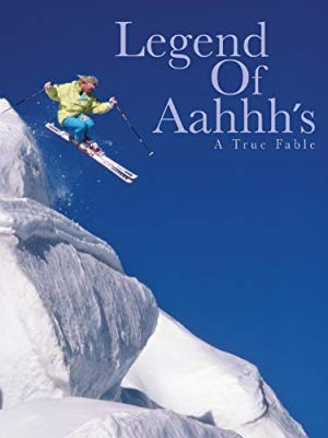 The Legend Of Aahhh's