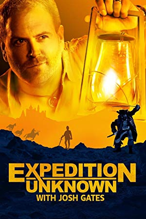 Expedition Unknown: Season 8
