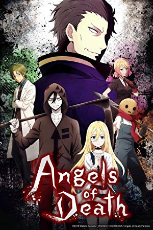 Angels Of Death (sub)