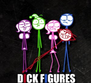 Dick Figures: Season 3