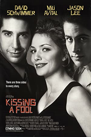 Kissing A Fool