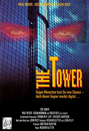 The Tower 1993