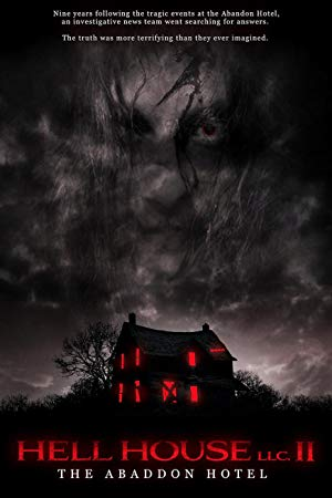 Hell House Llc Ii: The Abaddon Hotel