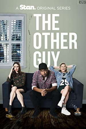 The Other Guy: Season 2
