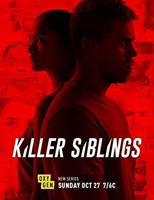 Killer Siblings: Season 2