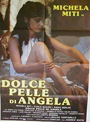 The Seduction Of Angela