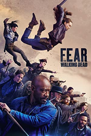 Fear The Walking Dead: Season 6