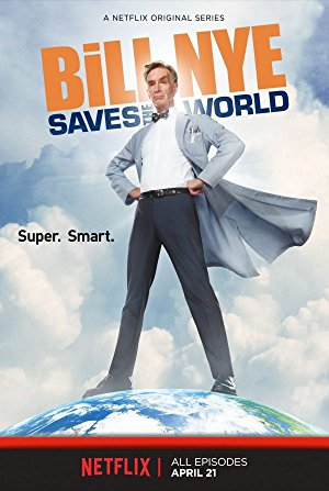 Bill Nye Saves The World: Season 3