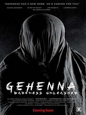Gehenna: Darkness Unleashed