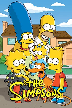 The Simpsons: Season 32