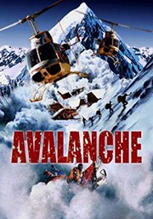 Nature Unleashed: Avalanche