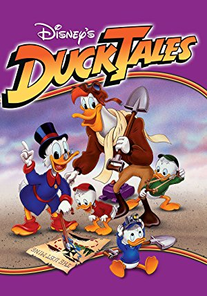 Ducktales: Season 3
