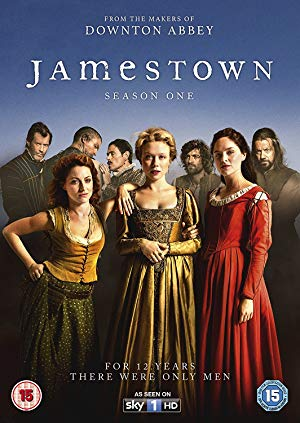 Jamestown: Season 2