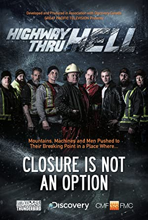 Highway Thru Hell: Season 8