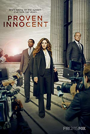 Proven Innocent: Season 1