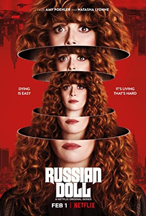 Russian Doll: Season 1
