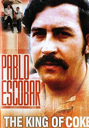 Pablo Escobar: King Of Cocaine