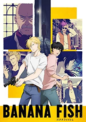 Banana Fish (dub)