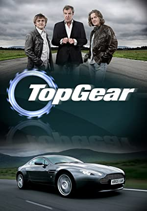 Top Gear: Season 26